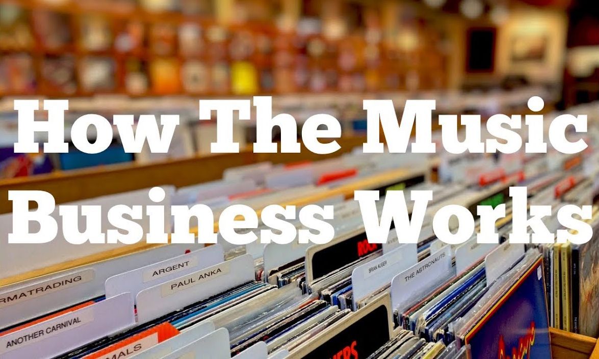 Music Business Development