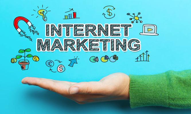 Internet Marketing and Design I & II