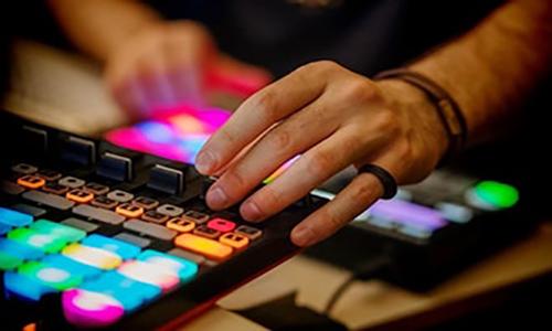 Advanced Beat Production I & II