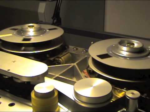 Analogue Tape Machine